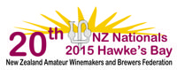 20th NZ National Championships